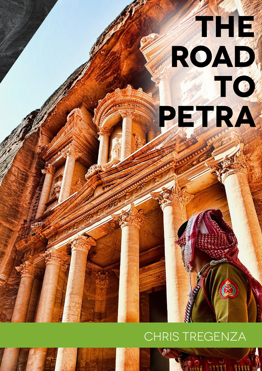 Temporary cover for the Road To Petra 6d6 adventure
