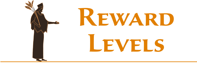 Reward Levels