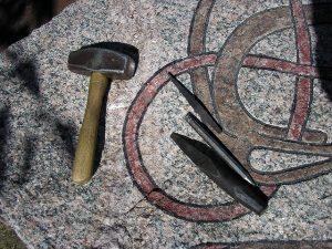 Rune Circle Weapons